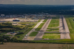 Gatwick airport, West Sussex