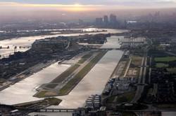 London City Airport, London-2