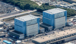 Hinckley Point A Nuclear Powerstation, Somerset-1