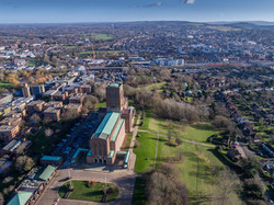 Guildford Cathedral , Surrey-2