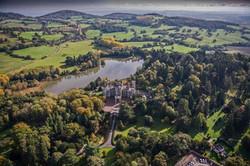 Eastnor Castle, Herefordshire