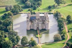 Bodiham Castle, Kent_