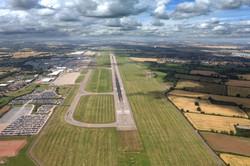 East Midlands Airport _
