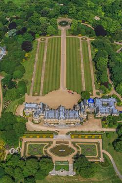 Waddesdon Manor, Buckinghamshire-4