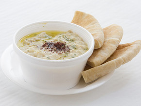 Let's Hum to the Hummus Tune this Hummus Day!