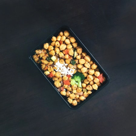 Tuck Stand Tiffins - Daily Meal subscriptions in your office space