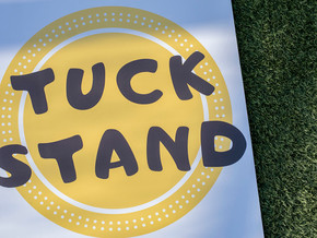 Tuck Stand is doing its part to promote Sustainable Development and Environmental Protection!