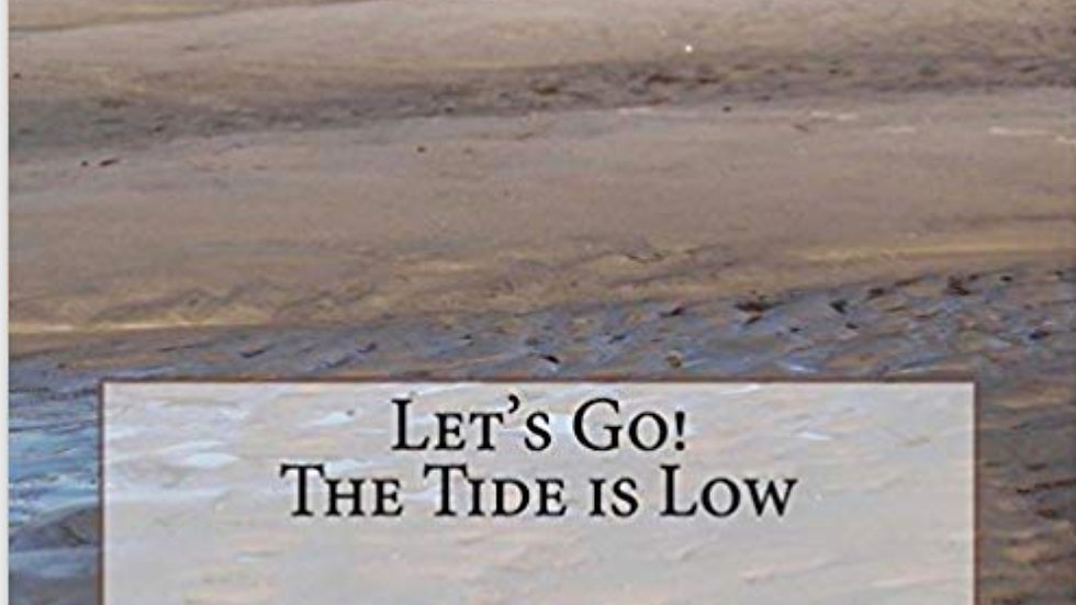 Let's Go! The Tide is Low