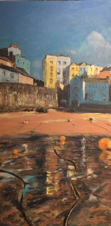 Tenby - SOLD