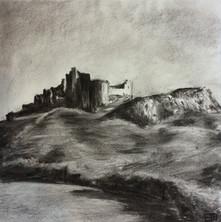 Castell Carreg Cennen 4 - SOLD
