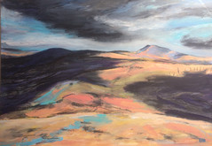 Distance to Penyfan - SOLD