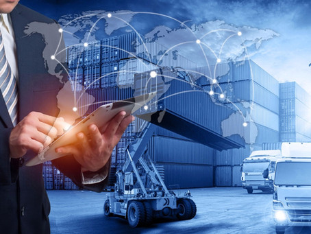 Como a tecnologia é capaz de aumentar a produtividade na logística?