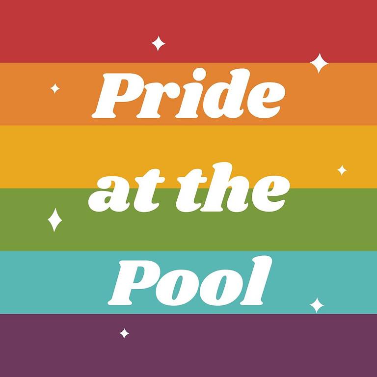 Pride at the Pool