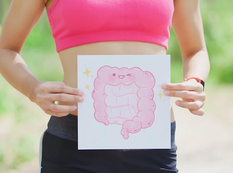 Le bonheur est dans les intestins !