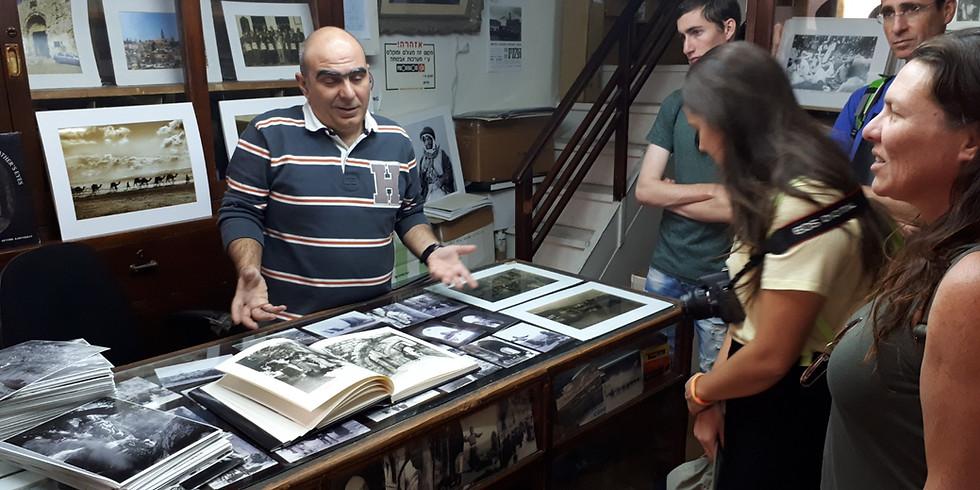Next Photo Workshop (26.6)