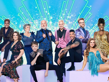 Strictly Come Dancing '20