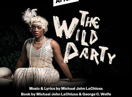 The Wild Party, Arts Ed