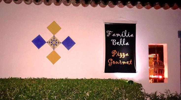 pizzaria em paraty