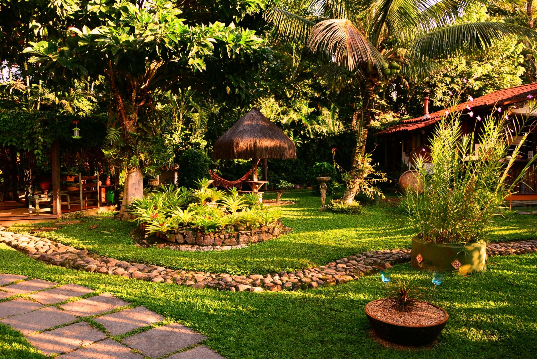 Jardins da Pousada