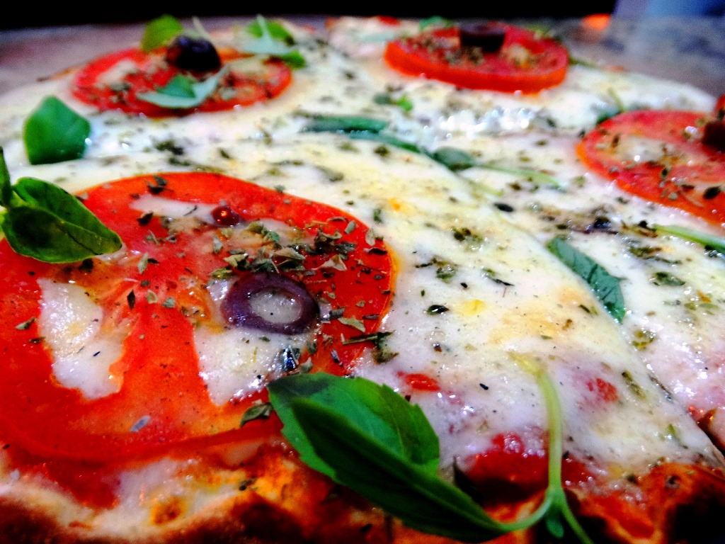 Pizza Margueritha