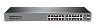 1920S 48G 2SFP ( 4 ranuras SFP de 1G) Switch (JL382A)