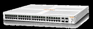 Aruba Instant On 1930 48G 4SFP/SFP+ Switch JL685A