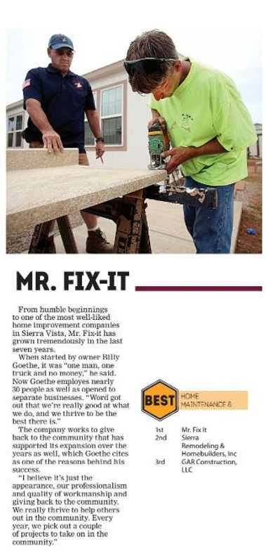 Best of the Vista 2016 - Mr Fix It.JPG
