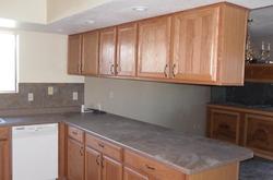 Kitchen Restoration After