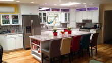 Top 7 Kitchen Remodeling Trends