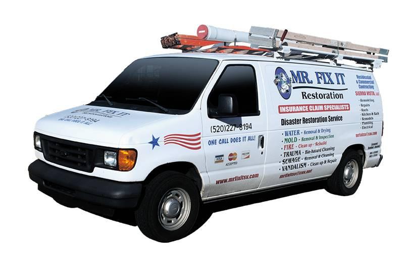 Insurance Claim Specialist Sierra Vista