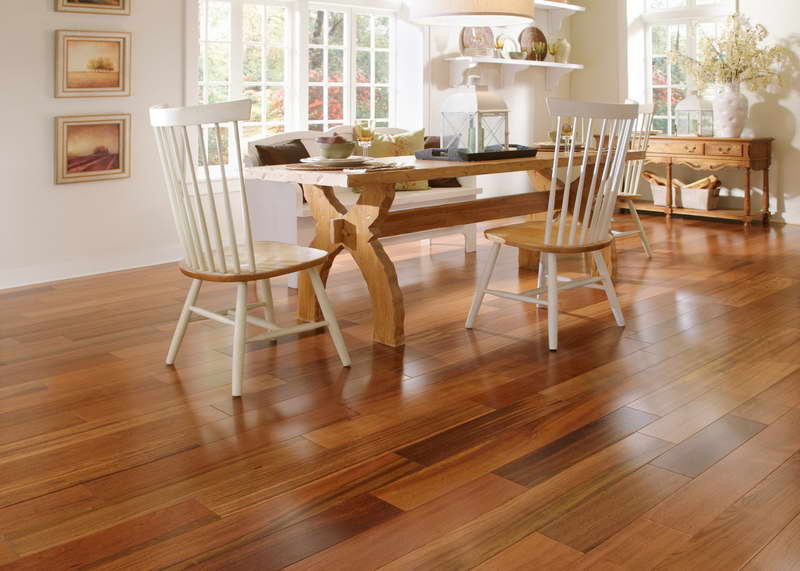 Hardwood Flooring Installation Sierra Vista