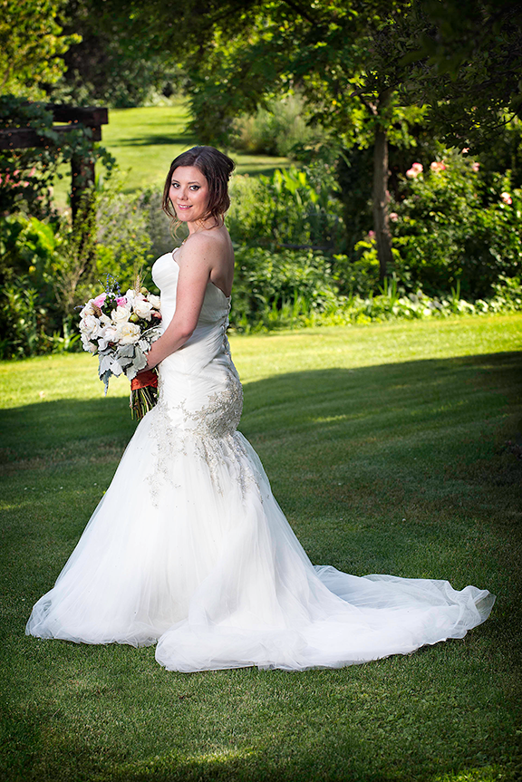 Bridal Portrait Bay Area