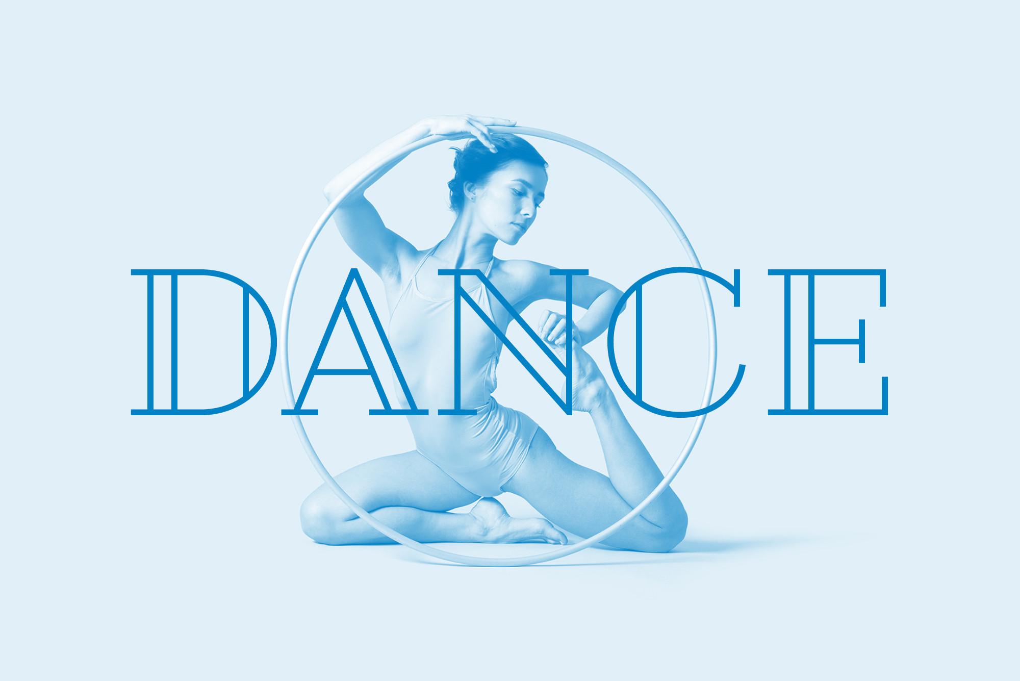 Nutrition in Ballerinas & Dancers