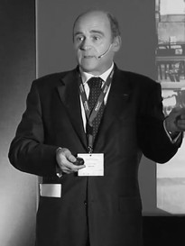 Luis Saramago