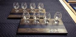 Whisky Tasting Flight