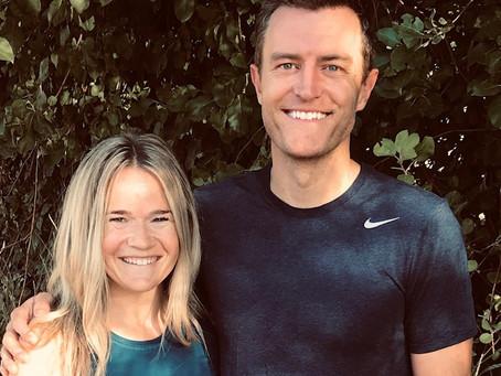 Josh and Megan Relationship Strengths