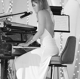 Moana A piano