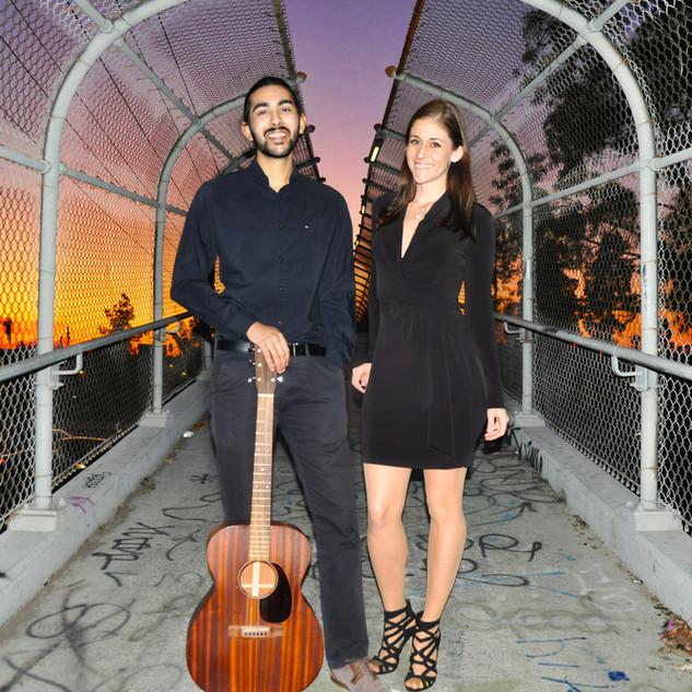 Moana & Ananda | Urban Smiling