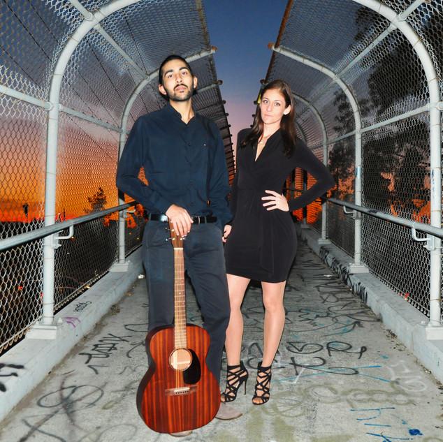 Moana & Ananda | Urban Serious