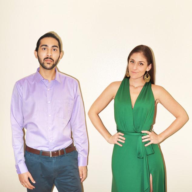 Moana & Ananda | Promo Shot 2019