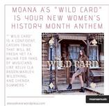 Aleka O'Kane Wild Card