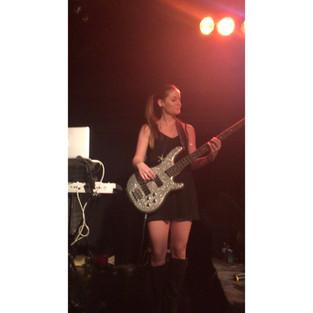 Moana A - Bass