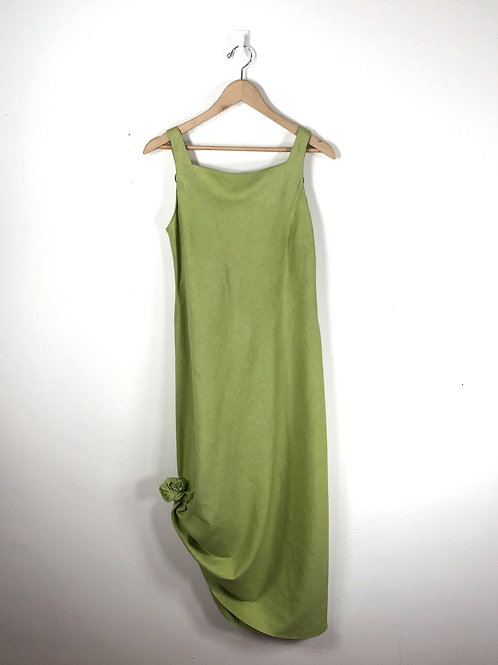 Tropical Green Maxi