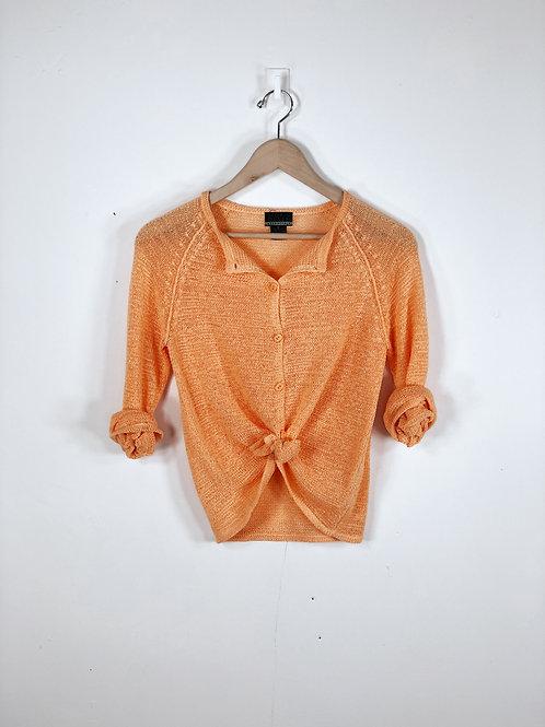 Apricot Beach Sweater