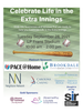 Celebrate Life in the Extra Innings