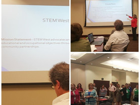Introducing STEM West: Project-Based Learning in Action!