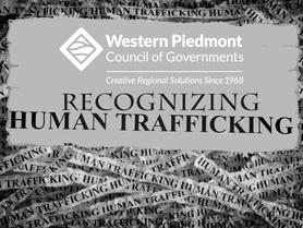 Recognizing Human Trafficking Training