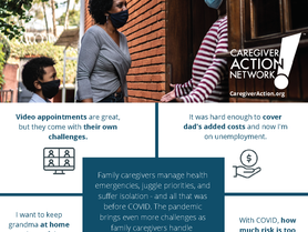 Caregiving in Crisis - Addressing the New Realities Family Caregivers Face