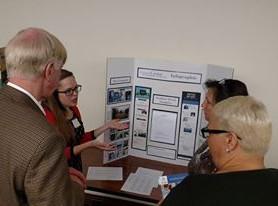 2017 Spring STEM West Meeting Recap