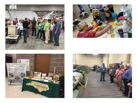 2018 Spring STEM West Meeting Registration